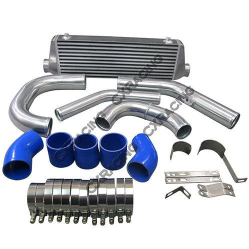 Front Mount Intercooler Piping Kit For 05-09 Volkswagen VW  GTI MK5 2.0 FSI