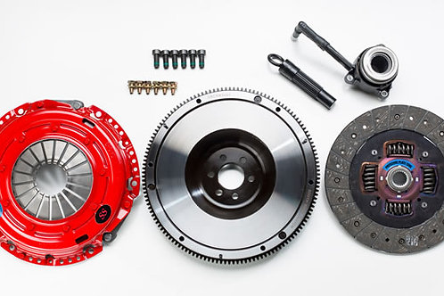South Bend Stage 3 Daily Clutch and Flywheel 2.0T FSI