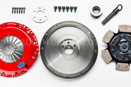 South Bend Stage 2 Drag Clutch and Flywheel 1.4TSI