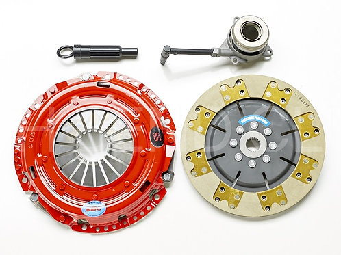 South Bend Stage 3 Endurance Clutch for DMF 1.8T 6 Speed