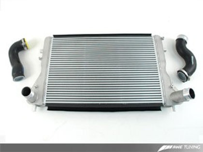 AWE S3 FMIC Hose Kit and TOP Package for VW CC 2.0T