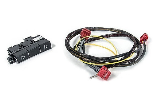 Golf Traction Control Button Kit For MK7