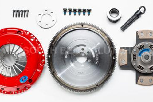 South Bend Stage 4 Clutch and Flywheel 2.5L