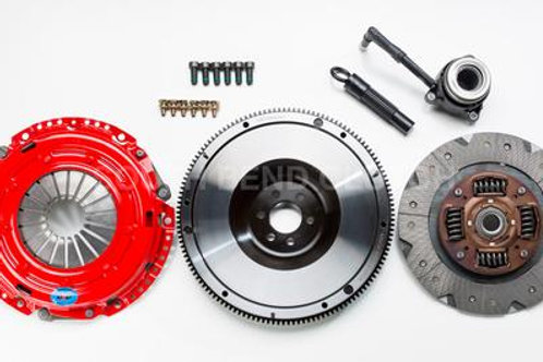 South Bend Stage 2 Endurance Clutch and Flywheel 2.0T FSI