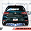 Thumbnail: AWE Touring Edition Exhaust For VW MK7.5 GTI - Chrome Silver Tips