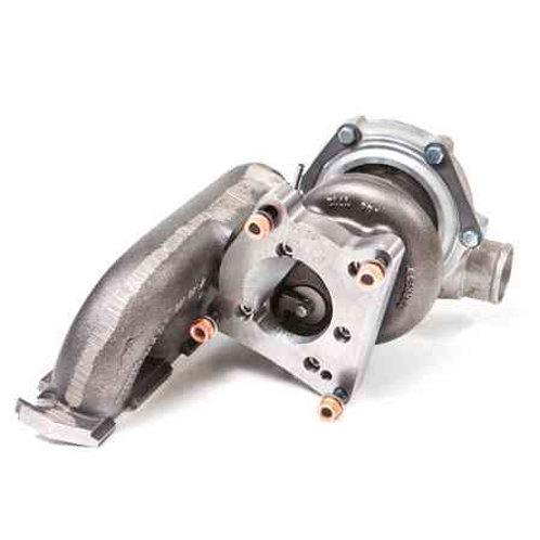 500HP - GTX2971R Stock Location Turbo & Manifold for 2.0T FSI / TSI Models