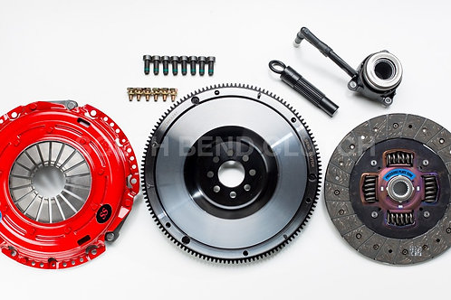 South Bend Stage 3 Daily Clutch and Flywheel 2.0T TSI