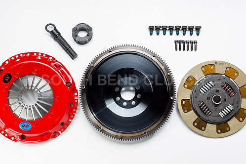 South Bend Stage 3 Endurance Clutch and Flywheel 1.8TSI