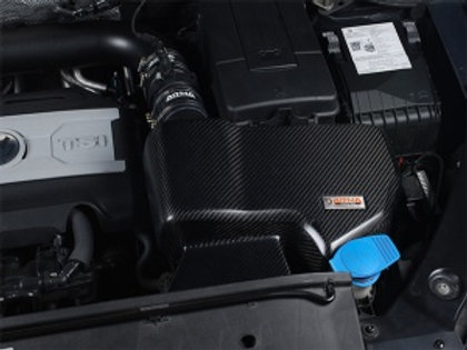 MK6 2.0T Carbon Fiber Intake