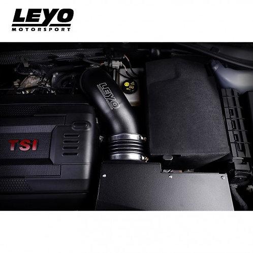 LEYO Motorsport - 2.0T MQB Cold Air Intake System v2 (Non Flow Sensor)