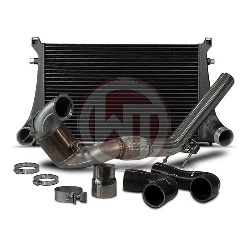 WAGNERTUNING  Competition Paket VAG 2.0TSI Gen3 fwd