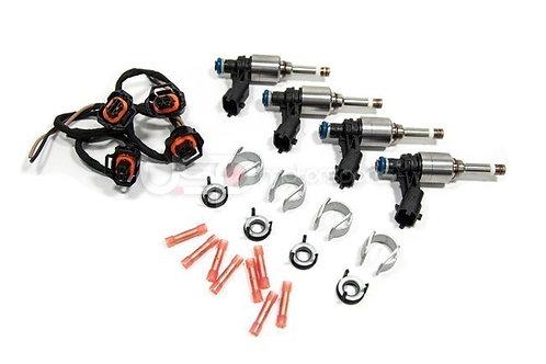 TSI High Output Fuel Injectors (set of 4)