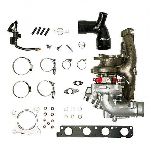 CTS Turbo MK6 2.0 TSI BorgWarner K04 Turbo Upgrade Kit