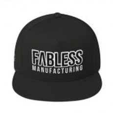 Fabless High Profile Snap Back