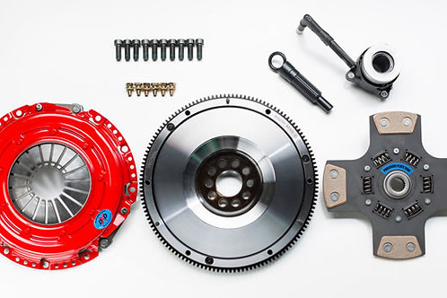 South Bend Stage 4 Clutch and Flywheel