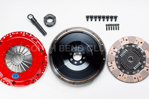South Bend Stage 2 Endurance Clutch and Flywheel 1.8 TSI