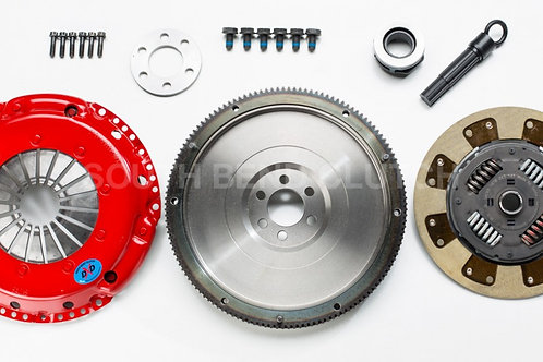 South Bend Stage 3 Endurance Clutch and Flywheel 1.4TSI