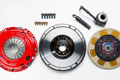 South Bend Stage 3 Endurance Clutch and Flywheel TDI