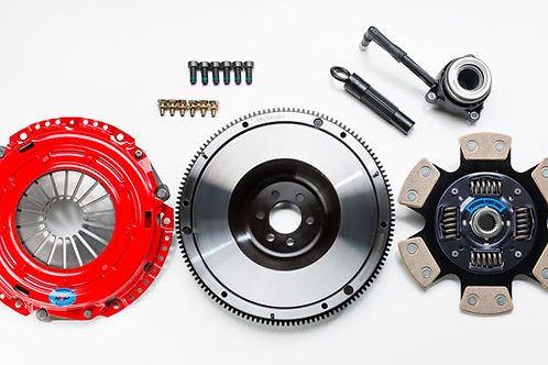 South Bend Stage 2 Drag Clutch and Flywheel 2.0T FSI
