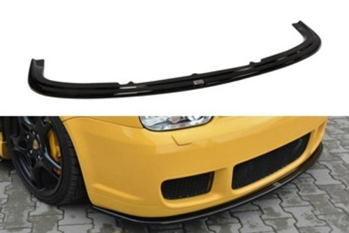 FRONT SPLITTER VW GOLF IV R32
