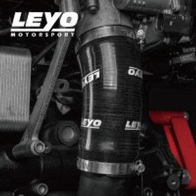 LEYO Motorsport - MQB1.8/2.0T MK2 Tiguan Four Piece Silicone Boost Hoses