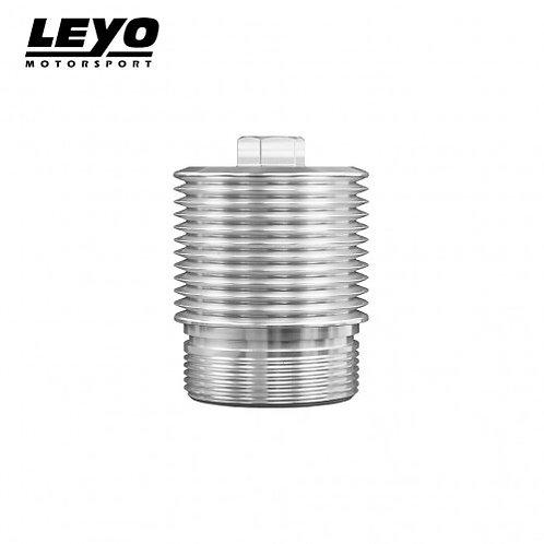 LEYO Motorsport - DSG Oil Filter Housing