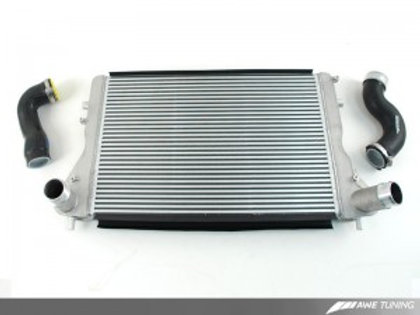 S3 FRONT MOUNT INTERCOOLER FOR TDI