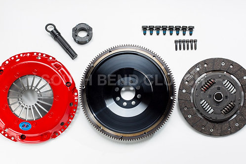 South Bend Stage 2 Daily Clutch and Flywheel 1.8 TSI