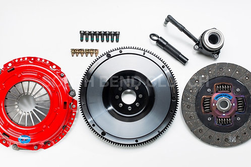 South Bend Stage 2 Daily Clutch and Flywheel 2.0T TSI