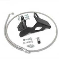 Hydraulic Clutch Conversion Kit – VW MK2