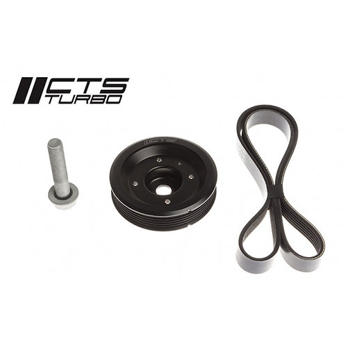 CTS MK7/8V MQB Crank Pulley Kit