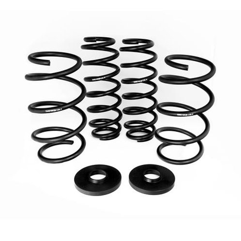 eMMOTION Volkswagen MK7 / MK7.5 Golf R Lowering Spring Kit