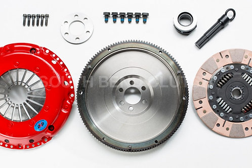 South Bend Stage 2 Endurance Clutch and Flywheel 2.5L