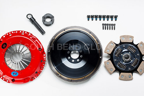 South Bend Stage 3 Drag Clutch and Flywheel 1.8TSI
