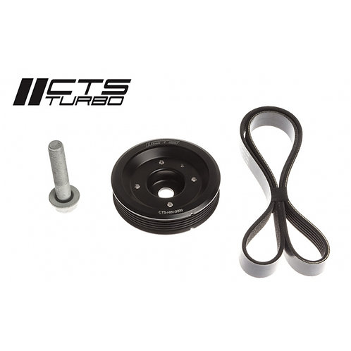 CTS MK5/MK6 TSI Crank Pulley Kit