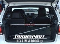 TYROLSPORT HATCH BRACE MK5/6