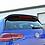 Thumbnail: SPOILER CAP VW GOLF VII R/ GTI (FACELIFT)