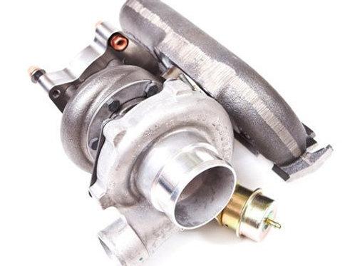 500HP GT3076R Stock Location Turbo & Manifold For 2.0T FSI / TSI