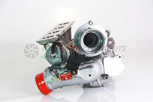 TTE420 Turbocharger For a 2.0T FSI