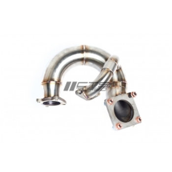 CTS Turbo O2 Pipe 1.8T (Transverse FWD)