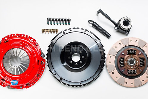South Bend Stage 2 Endurance Clutch and Flywheel MQB