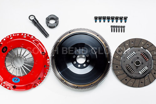 South Bend Stage 3 Daily Clutch and Flywheel 1.8TSI