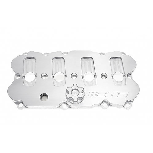 CTS Turbo billet valve cover - 2.0T FSI