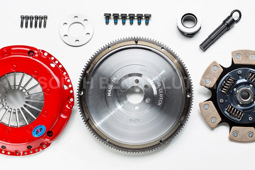 South Bend Stage 3 Drag Clutch and Flywheel 1.4TSI