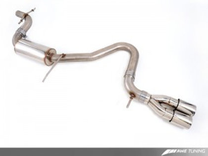 AWE Performance Exhaust for VW MK5 GTI