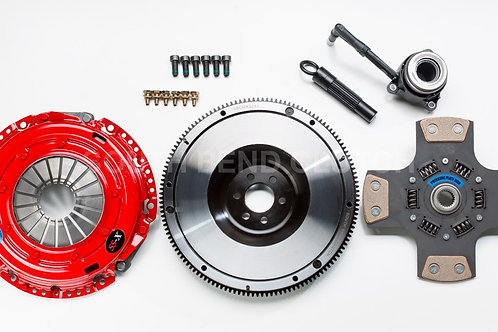 South Bend Stage 4 Clutch and Flywheel TDI