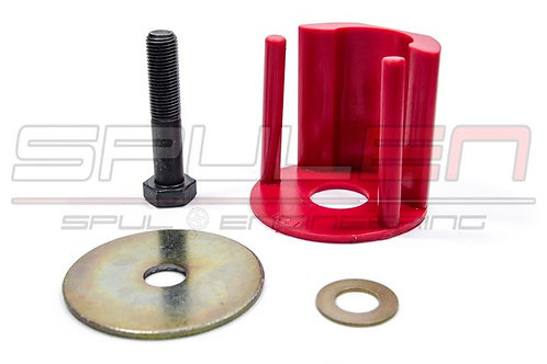 SPULEN Dog Bone Engine Mount Insert Kit (Street)