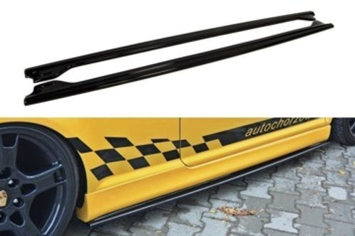 SIDE SKIRTS DIFFUSERS VW GOLF IV R32
