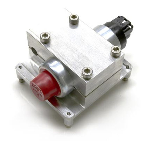High Flow Fuel Pump Kit - Transverse MKIV VW Golf/Jetta/Beetle