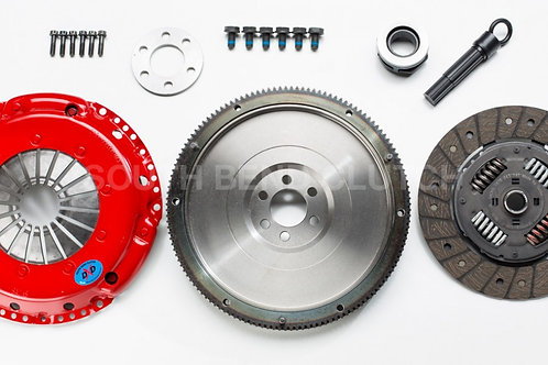 South Bend Stage 3 Daily Clutch and Flywheel 1.4TSI